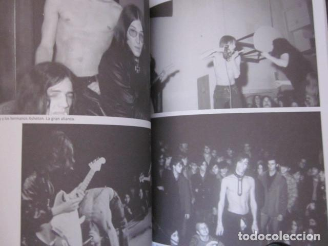Catálogos de Música: THE STOOGES - FUN HOUSE: EL SONIDO DEL FREE PUNK - LIBRO EN ESPAÑOL - AUTOR:MARCOS GENDRE. - Foto 4 - 111930556