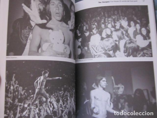 Catálogos de Música: THE STOOGES - FUN HOUSE: EL SONIDO DEL FREE PUNK - LIBRO EN ESPAÑOL - AUTOR:MARCOS GENDRE. - Foto 5 - 111930556