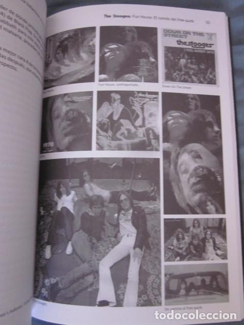 Catálogos de Música: THE STOOGES - FUN HOUSE: EL SONIDO DEL FREE PUNK - LIBRO EN ESPAÑOL - AUTOR:MARCOS GENDRE. - Foto 6 - 111930556
