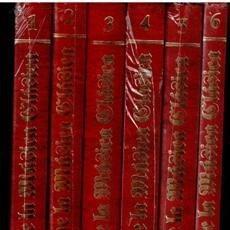 Catálogos de Música: HISTORIA DE LA MÚSICA CLÁSICA, PLANETA, CON PRECINTO. Lote 88899708