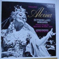 Catálogos de Música: CATALOGO DISCOS DECCA EN ESPAÑA 1963. Lote 92000580