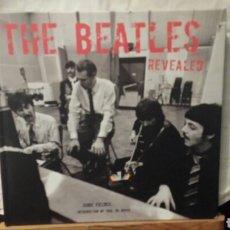 Catalogues de Musique: THE BEATLES REVEALED . Lote 92878390
