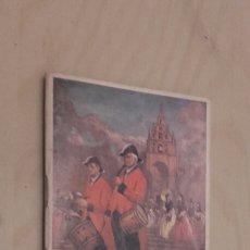 Catálogos de Música: CANCIONERO BILBAÍNO. DIBUJO Y FIRMA DE K-TOÑO FRADE Y DE LOS BOCHEROS.. Lote 95702402
