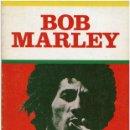 Catálogos de Música: JESÚS ORDOVÁS - BOB MARLEY - ED. JUCAR, LOS JUGLARES #42 (1ª ED.), MADRID 1980. Lote 96117235