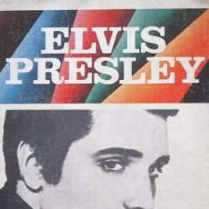 Catálogos de Música: LIBRO ELVIS PRESLEY LOS JUGLARES Nº 1983 170 PÁGINAS VER FOTO. Lote 96307587