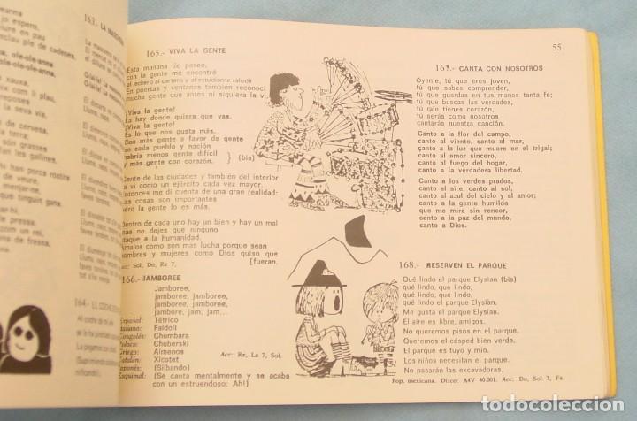 Catálogos de Música: cancionero al vent - Foto 2 - 97437731