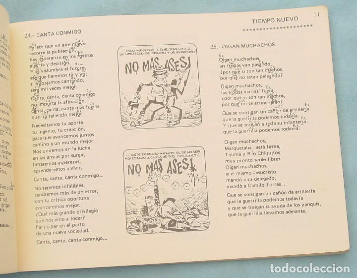 Catálogos de Música: cancionero al vent - Foto 7 - 97437731