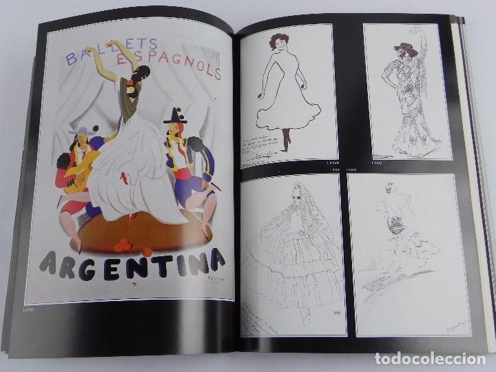 Catálogos de Música: LIBRO DEL Homenaje en su Centenario. ANTONIA MERCÉ, LA ARGENTINA, AÑO 1890-1990. TIENE 261 páginas. - Foto 4 - 99502599