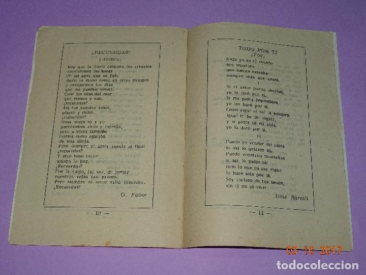 Catálogos de Música: Antiguo Cancionero de JORGE SEPÚLVEDA de Ediciones Patrióticas de Sevilla - Foto 3 - 99689651