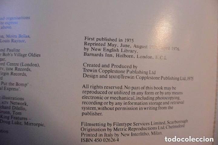 Catálogos de Música: THE BEATLES AN ILLUSTRATED RECORD. ROY CARR&TONY TYLER.1975 - Foto 2 - 102648463