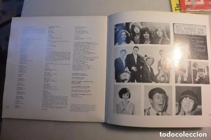 Catálogos de Música: THE BEATLES AN ILLUSTRATED RECORD. ROY CARR&TONY TYLER.1975 - Foto 8 - 102648463