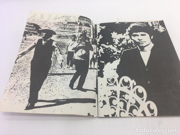 Catálogos de Música: BIOGRAFIA RAPHAEL , LA VOZ , EDITORIAL PRESIDENTE 1970 - Foto 2 - 103008923