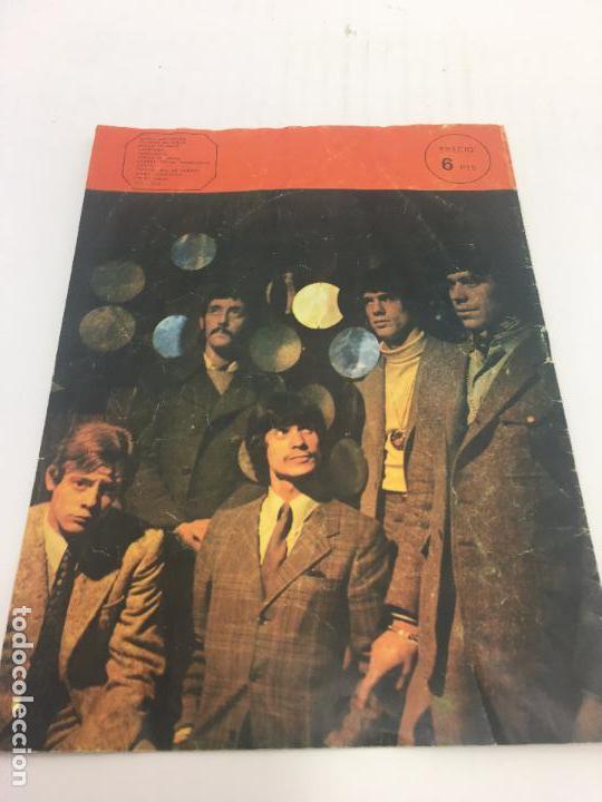 Catálogos de Música: CANCIONERO HITS PRES , FORMULA V , - 1970 - Foto 2 - 103016787