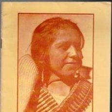 Catálogos de Música: SEMBLANZA HISTÓRICA DE LA CANCIÓN POPULAR MEXICANA. ETAPA DOS: DE 1910 A 1930. Lote 103122967