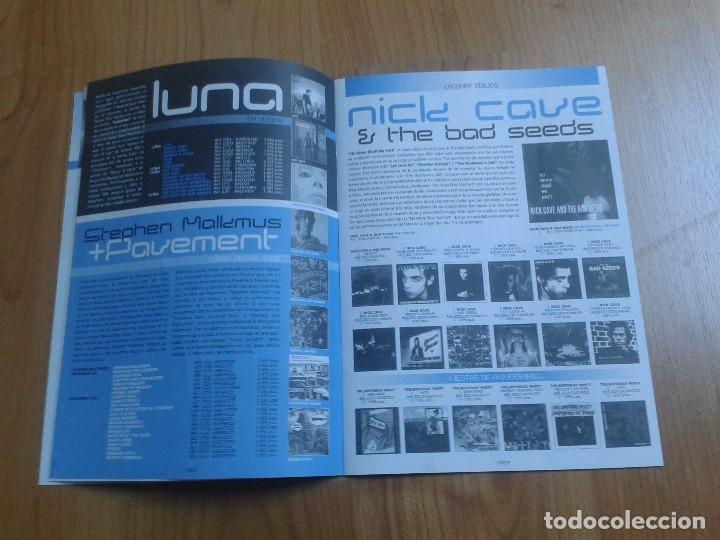 Catálogos de Música: Catálogo de música -- CLUB DEL SONIDO -- Verano 2001 -- Dead Kennedys, Nick Cave, The Pixies - Foto 3 - 103676635