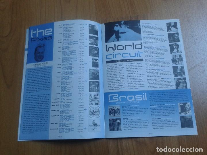 Catálogos de Música: Catálogo de música -- CLUB DEL SONIDO -- Verano 2001 -- Dead Kennedys, Nick Cave, The Pixies - Foto 4 - 103676635