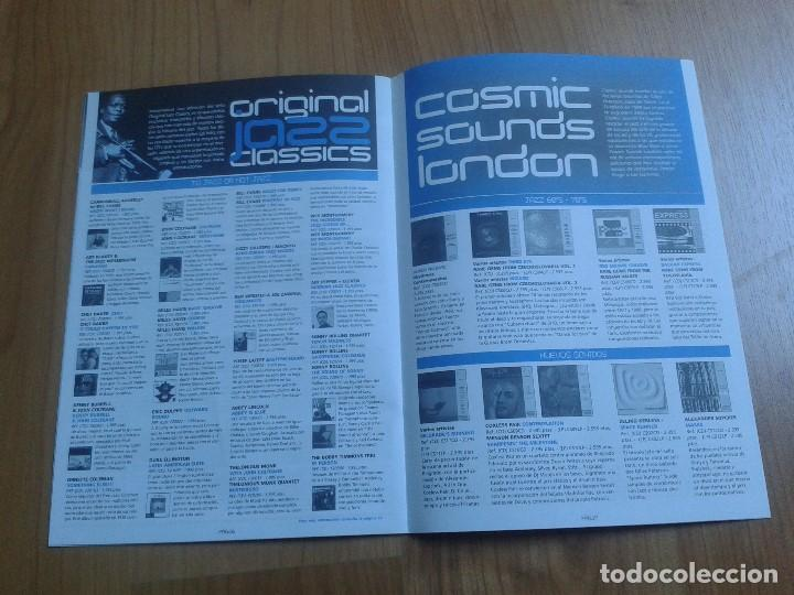 Catálogos de Música: Catálogo de música -- CLUB DEL SONIDO -- Verano 2001 -- Dead Kennedys, Nick Cave, The Pixies - Foto 5 - 103676635