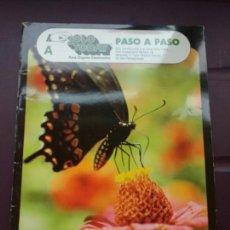 Catálogos de Música: EZ PLAY TODAY. PASO A PASO. Lote 105669266