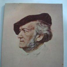 Catálogos de Música - GRAN TEATRO DEL LICEO. TEMPORADA DE ÓPERA 1975-76 (BARCELONA, LICEU). ÓPERA. - 108901751