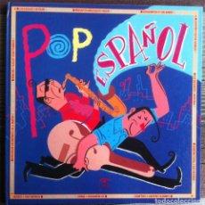 Catálogos de Música: POP ESPAÑOL - CASSET 1991 (CANCIONES Y COMICS). Lote 111826523
