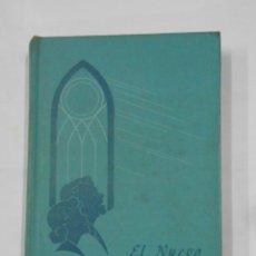 Catálogos de Música: EL NUEVO HIMNARIO POPULAR. TDK334. Lote 113152855