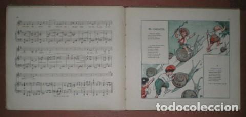 APELES MESTRES: LOS PEQUEÑOS CANTORES (CANÇONS PERA LA MAINADA) (Música - Catálogos de Música, Libros y Cancioneros)