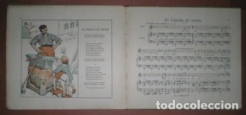 Catálogos de Música: APELES MESTRES: LOS PEQUEÑOS CANTORES (CANÇONS PERA LA MAINADA) - Foto 2 - 116934591