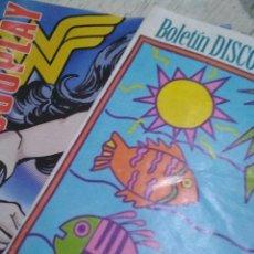 Catálogos de Música: LOTE 2 DISCOPLAY. Lote 117562567
