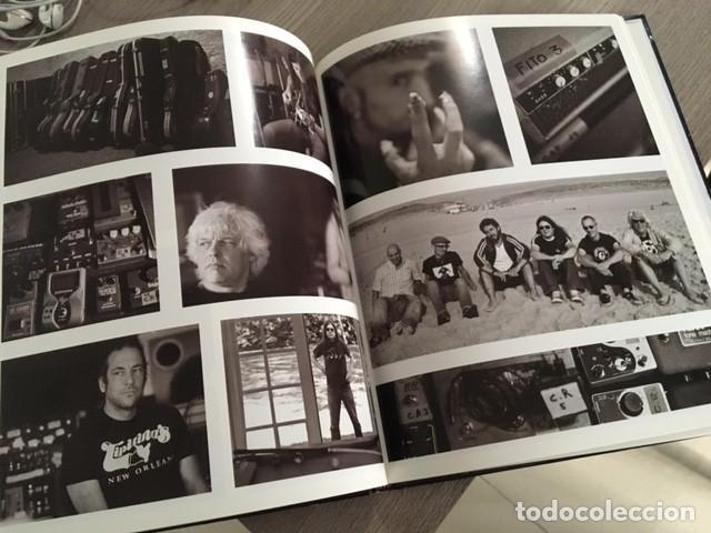 Catálogos de Música: FITO Y FITIPALDIS - FOTODIARIO DE UNA GRABACIÓN POR JAVIER SALAS - Foto 2 - 119983603