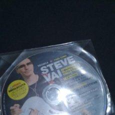 Catálogos de Música: CD GUITARRA STEVE VAI. Lote 120145675