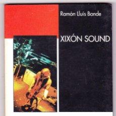 Catálogos de Música: XIXON SOUND (RAMON LLUIS BANDE-1995). Lote 122690863