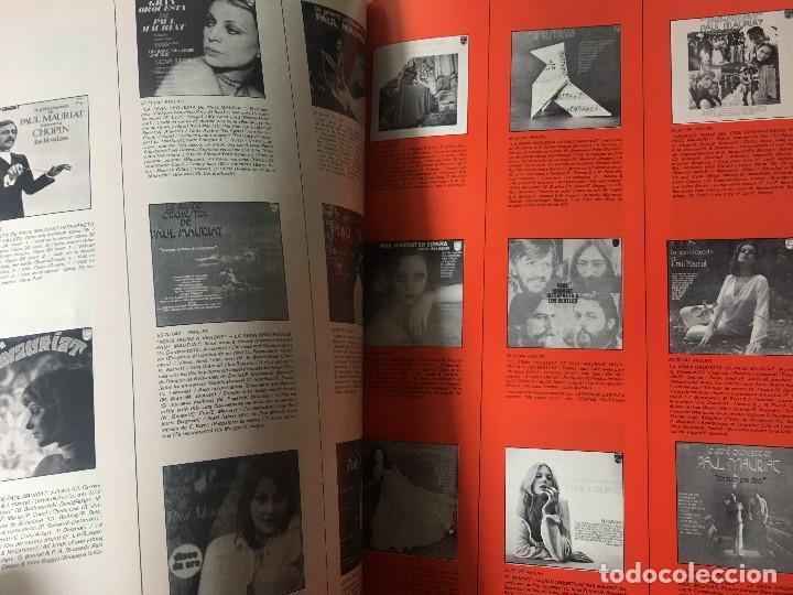 Catálogos de Música: RA4 ANTIGUO DISCO DISCOS CATALOGO GENERAL CATALOGO FONOGRAM ORIGINAL AÑOS 70, 66 PAGINAS - Foto 10 - 122843767