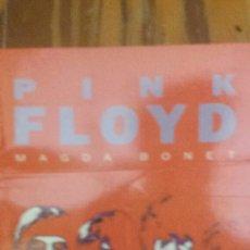 Catálogos de Música: PINK FLOYD. Lote 126473847