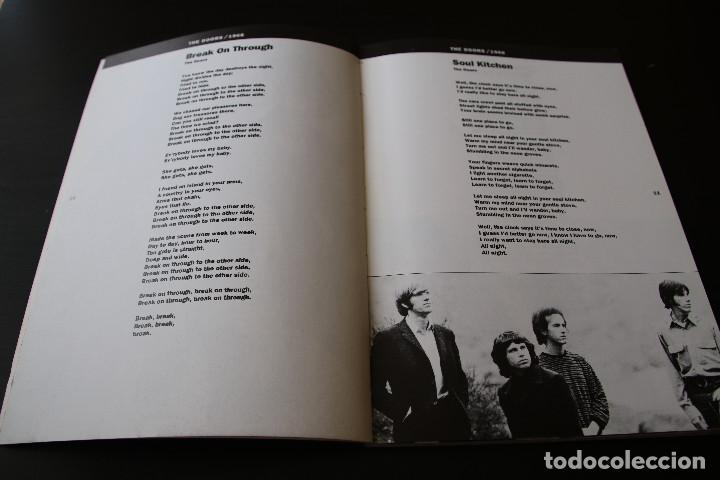 The Doors Lyrics 1965 1971