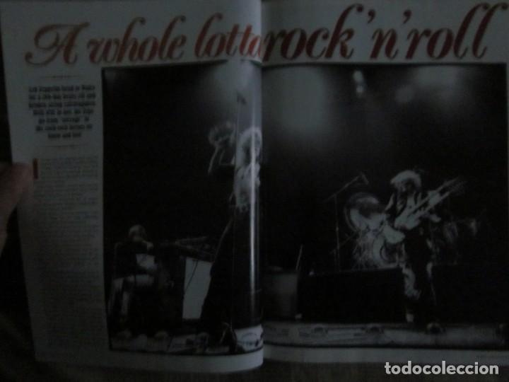 Catálogos de Música: GODS OF ROCK - UNCUT NME MAGAZINE - REVISTA EN INGLES - OZZY,QUEEN,RAMONES,NIRVANA,ROLLINGS,ETC. - Foto 3 - 130977200