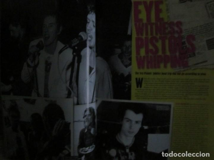 Catálogos de Música: GODS OF ROCK - UNCUT NME MAGAZINE - REVISTA EN INGLES - OZZY,QUEEN,RAMONES,NIRVANA,ROLLINGS,ETC. - Foto 4 - 130977200