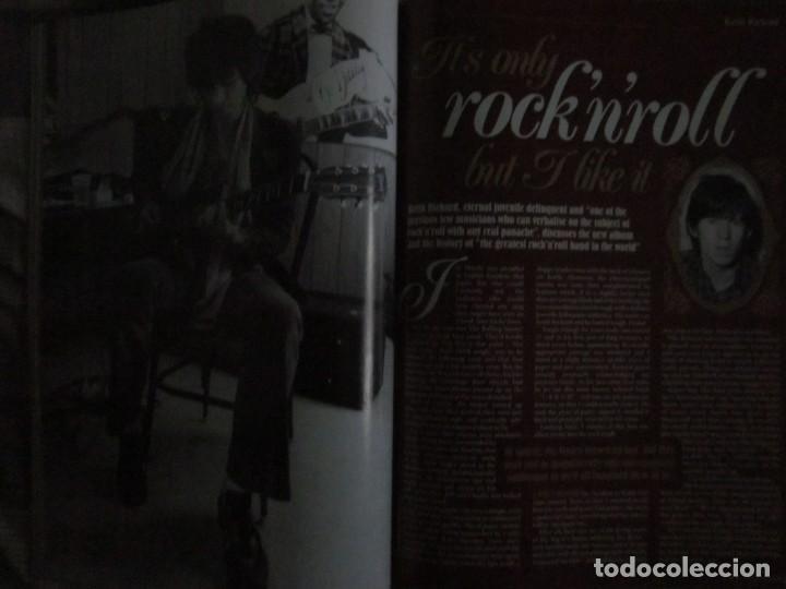 Catálogos de Música: GODS OF ROCK - UNCUT NME MAGAZINE - REVISTA EN INGLES - OZZY,QUEEN,RAMONES,NIRVANA,ROLLINGS,ETC. - Foto 6 - 130977200