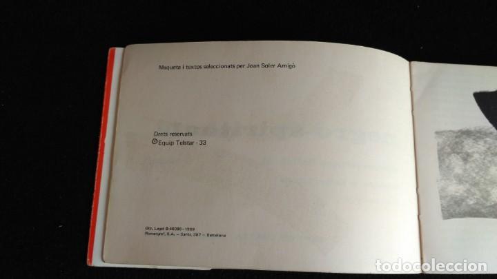 Catálogos de Música: ESPIRITUALS NEGRES - VOL 2 - 1974 - Foto 3 - 131434326