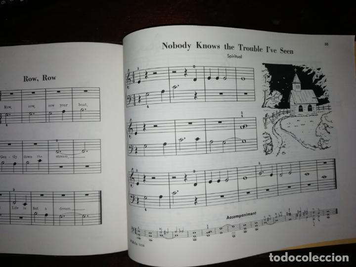 Catálogos de Música: John thompson´s Easiest Piano Course part one - libreto - (Inglés) tamaño DIN A4 aprox - Foto 5 - 134041426