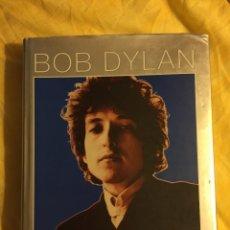 Catálogos de Música: BOB DYLAN - LYRICS 1962-2001. Lote 138076458