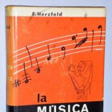 Catálogos de Música - LA MÚSICA DEL SIGLO XX - 139594626