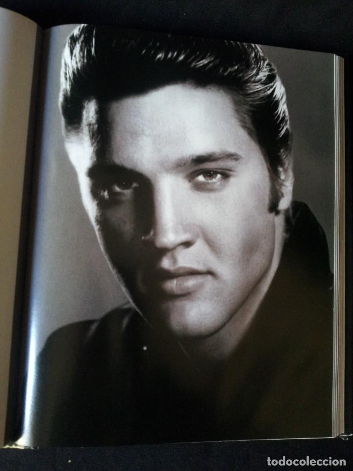 Catálogos de Música: ELVIS - THE DEFINITIVE GUIDE TO THE KING OF ROCKNROLL - IGLOO BOOKS 2013 - IDIOMA INGLES - Foto 8 - 139874234