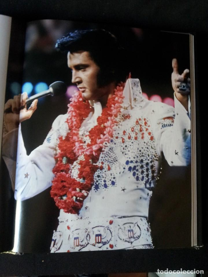 Catálogos de Música: ELVIS - THE DEFINITIVE GUIDE TO THE KING OF ROCKNROLL - IGLOO BOOKS 2013 - IDIOMA INGLES - Foto 9 - 139874234
