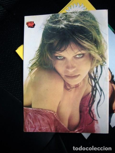 Catálogos de Música: CANCIONERO ORIGINAL FONDO DE EDITORIAL BARCELONA MARISOL NUEVO MARAVILLA AÑOS 70 - Foto 2 - 139957286