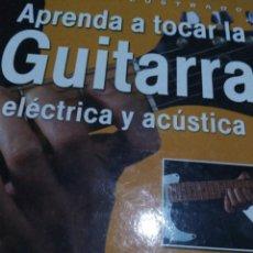 Catálogos de Música: LIBRO DE GUITARRA. Lote 143335146