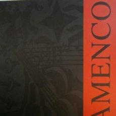 Catálogos de Música: FLAMENCO SE CANTA LO QUE SE SIENTE MANUEL PATRICIO MATARO 1997. Lote 143873074