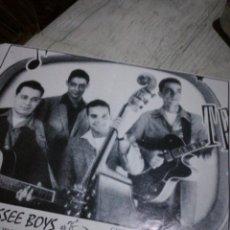 Catálogos de Música: TENNESSEE BOYS FLYER ROCKABILLY. Lote 143909550