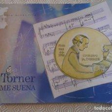Catálogos de Música: TORNER ME SUENA. GUIA DIDACTICA. / TORNER SUENAME. GUIA DIDAUTICA. EN CASTELLANO Y EN ASTURIANO. 18. Lote 146063418