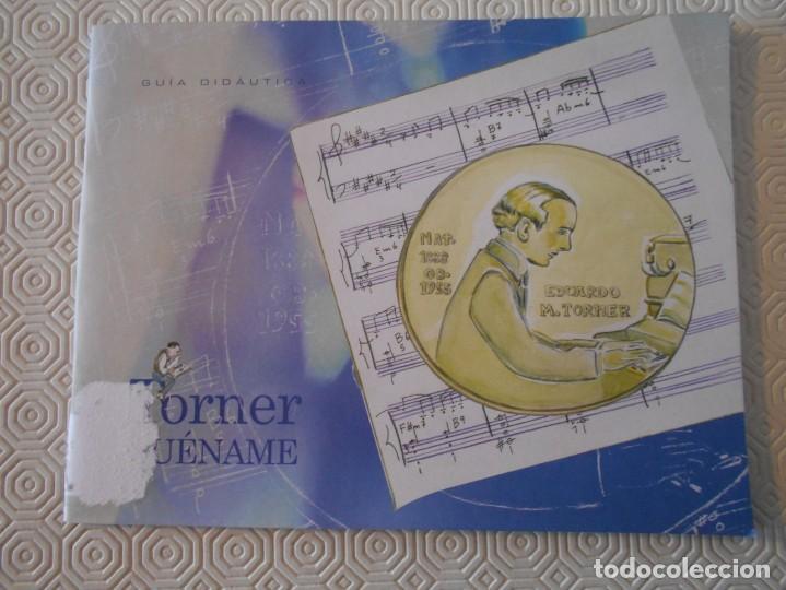 Catálogos de Música: TORNER ME SUENA. GUIA DIDACTICA. / TORNER SUENAME. GUIA DIDAUTICA. EN CASTELLANO Y EN ASTURIANO. 18 - Foto 2 - 146063418