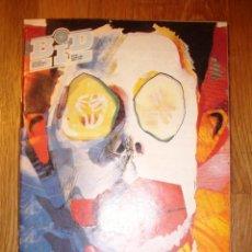 Catálogos de Música: BID : BOLETÍN INFORMATIVO DISCOPLAY. AÑO 8 ; Nº 99 ; MAYO 1992. Lote 148985150